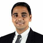 Ashwin Ganapathy IRB Law LLP