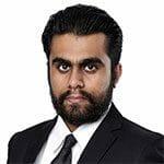 Mohammad Rizuan IRB Law LLP