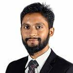 Mohammed Shakirin IRB Law LLP