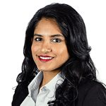 Sanjana Jayaraman IRB Law LLP