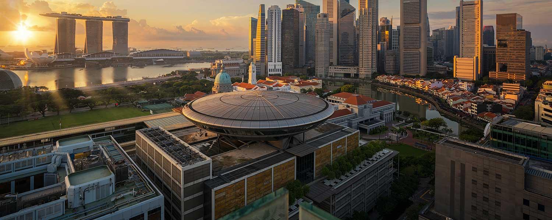 Singapore's apex court grants adoption order to gay couple