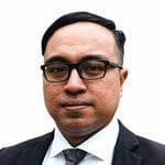 Norhakim Shah Senior Associate IRB Law