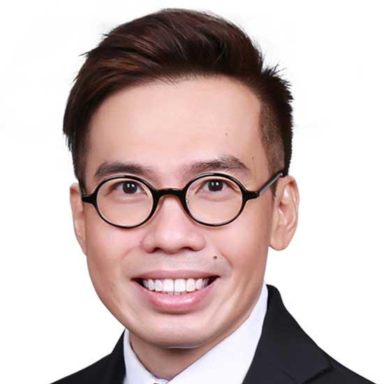 Terence Hua
