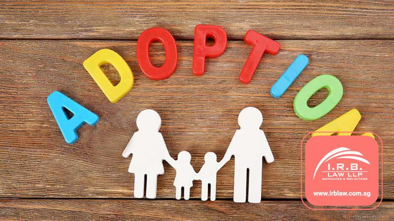 Adopting a Child in Singapore