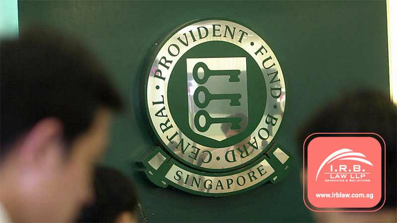 Penanganan Wang Central Provident Fund (CPF) Si Mati