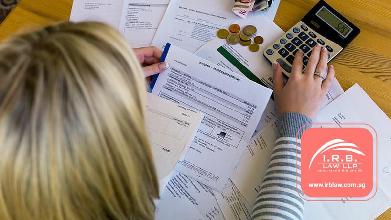 Debt Repayment Scheme (DRS) in Singapore