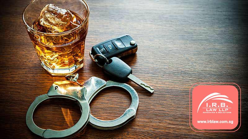 新加坡的酒后驾驶和酒精限制