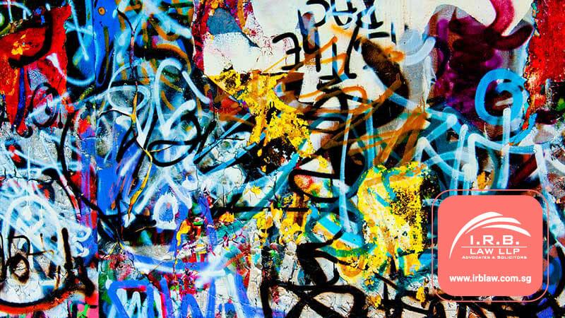 Vandalism & Graffiti Laws in Singapore