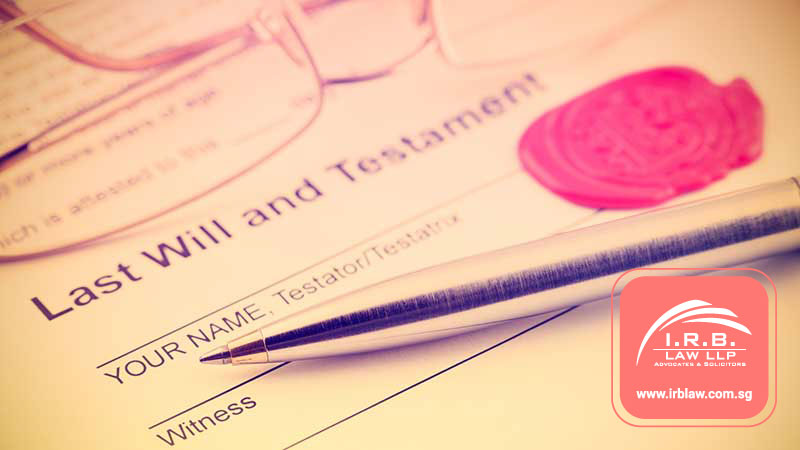 Wills, Trusts and Succession