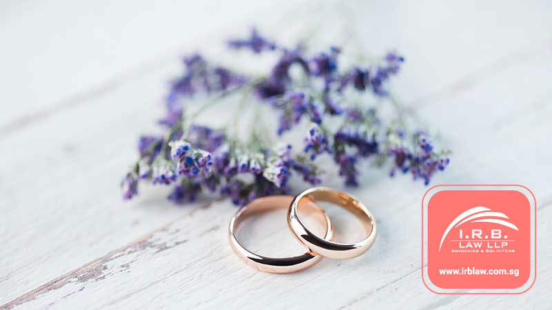 Legal Considerations for Foreigners Marrying in Singapore