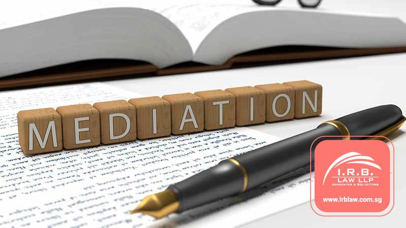 Divorce Mediation in Singapore