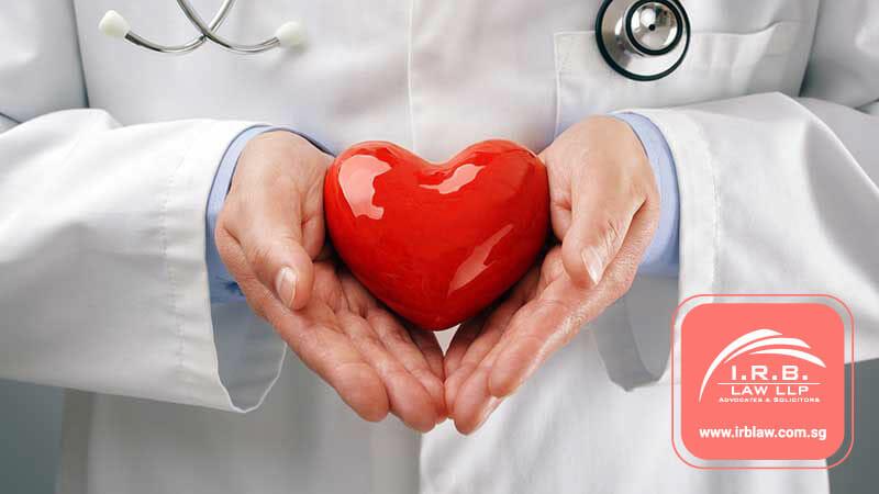 器官捐赠让生命延续