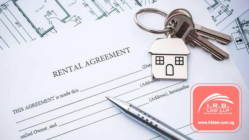 房东与租客纠纷