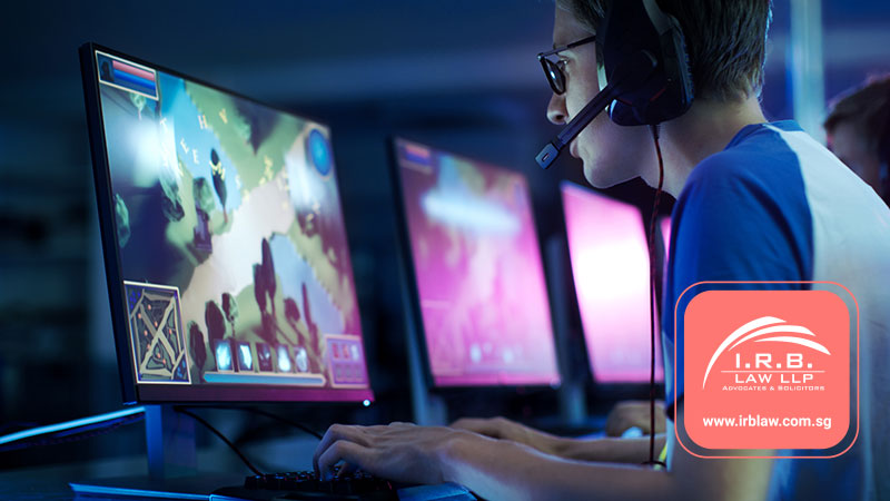 Selling Your Online Video Game Account, Items, In-Game Currency, or Characters? – Not So Fast
