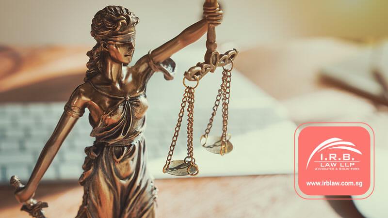 The Civil Litigation Process in Singapore