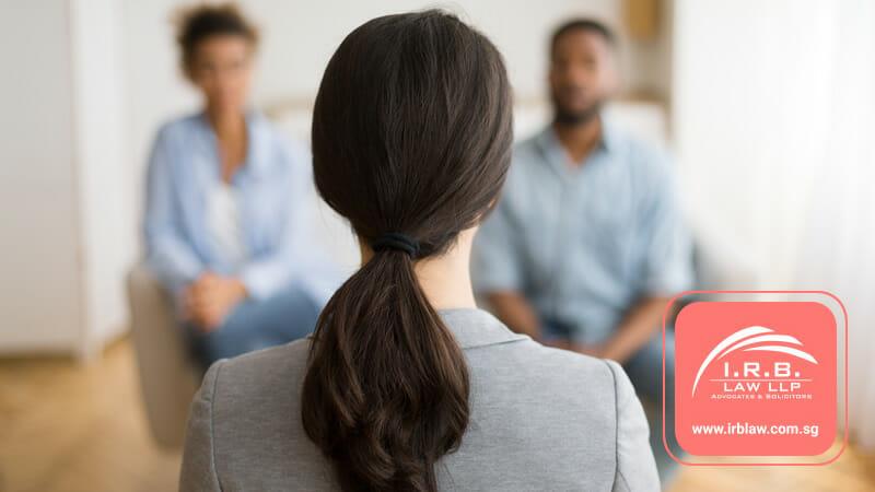Divorce Proceedings & Interim Maintenance Applications