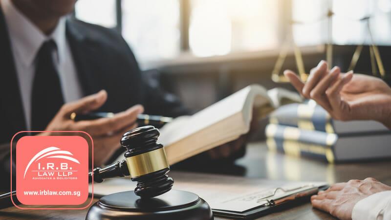 Can I Defend Myself in a Civil Litigation Case in Singapore?